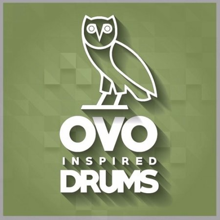 OVO Inspired Drums - сэмплы ударных для создания битов в стиле OVO