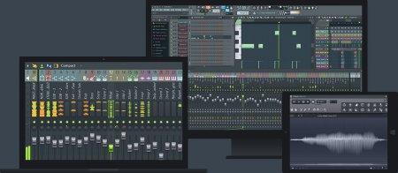 Скачать FL Studio 12.5 полная версия Торрент