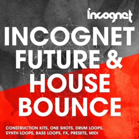 Future and House Bounce - сэмплы в стиле Future House