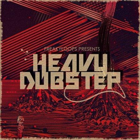 Heavy Dubstep - мощные равно тяжелые dubstep сэмплы