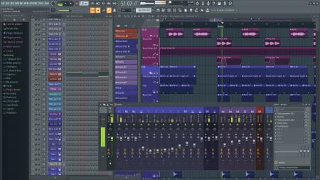Скачать FL Studio 20 полная версия Торрент (русская/английская)