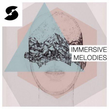 Immersive Melodies - коллекция красивых и успокаивающих ambient сэмплов