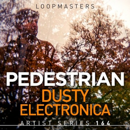 Pedestrian Dusty Electronica - сэмплы для Ambient и Chillout